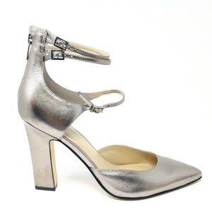 Marc Fisher LTD Womens Heels Size 9.5 M Ankle